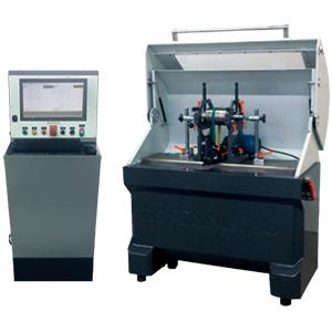 Máquina de Balanceamento de Rotor