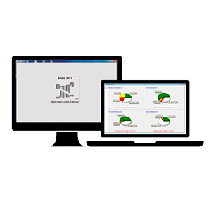 Monitoramento Online Vibração