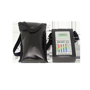 Medidor de Vibração com Analise de Frequência - 2